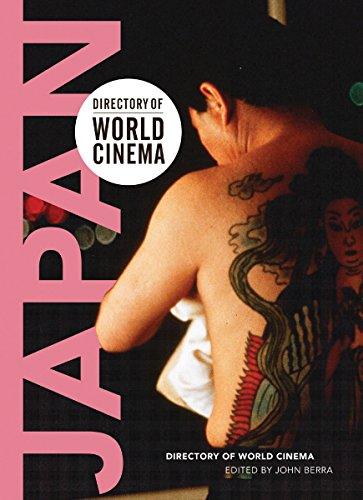 9781841503356: Directory of World Cinema: Japan