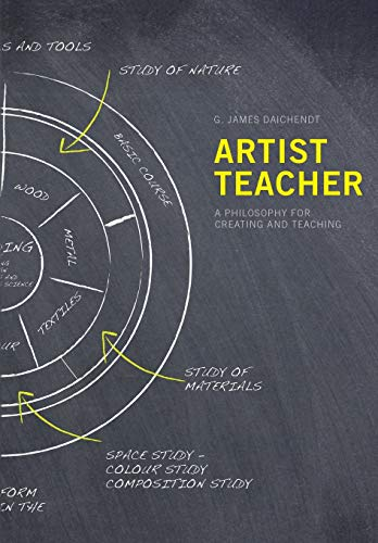 9781841504087: Artist-Teacher: A Philosophy for Creating and Teaching