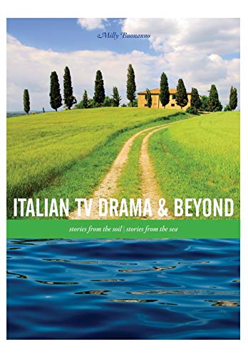 9781841504599: Italian TV Drama and Beyond: Stories from the Soil, Stories from the Sea