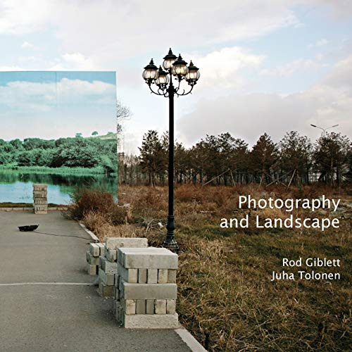 9781841504728: Photography and Landscape (Critical Photography)