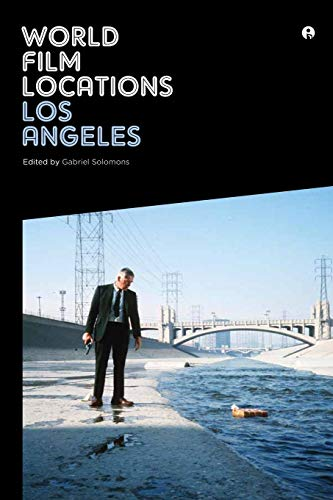 9781841504858: World Film Locations: Los Angeles