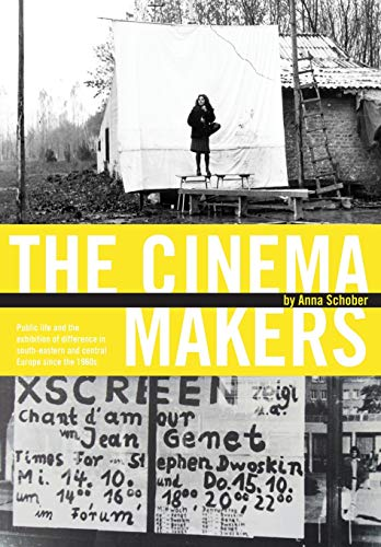 9781841505152: The Cinema Makers