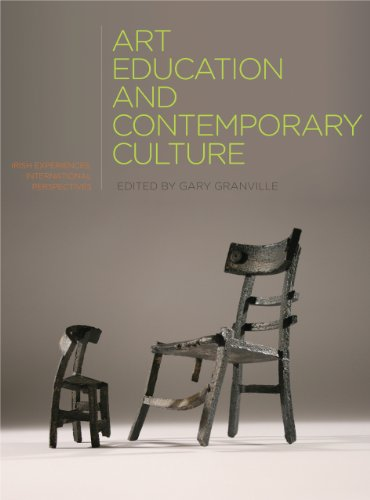 Art Education and Contemporary Culture: Irish Experiences, International Perspectives