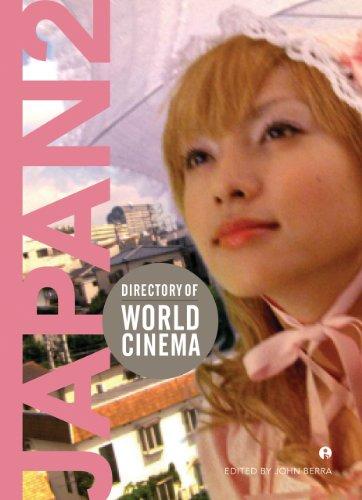 Directory of World Cinema: Japan 2 (Paperback): John Berra