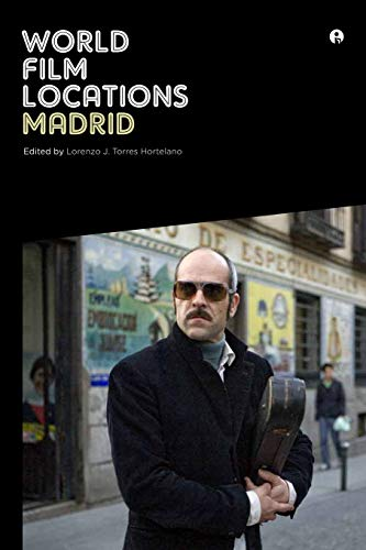 9781841505688: World Film Locations: Madrid