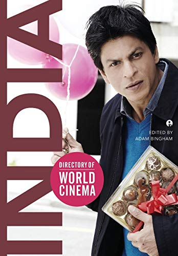 9781841506227: Directory of World Cinema: India