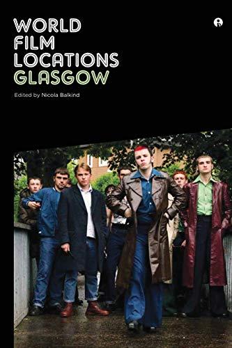 9781841507194: World Film Locations: Glasgow