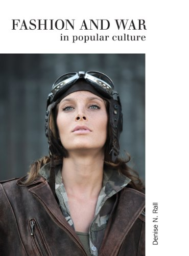 9781841507514: Fashion and War in Popular Culture
