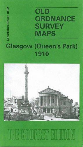 Old Ordnance Survey Maps  Drumsagard Hallside /& Newton Scotland 1896 S 11.06 New