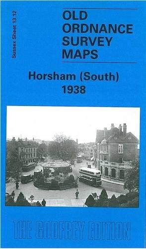 Horsham (South) 1938: Painter, Tony