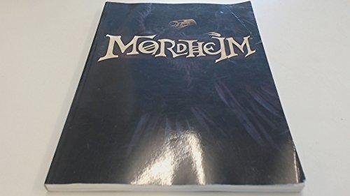 Mordheim: A Mighty Tome of Horror and Adventure: Alessio Cavatore; Rick Priestley; Tuomas Pirinen