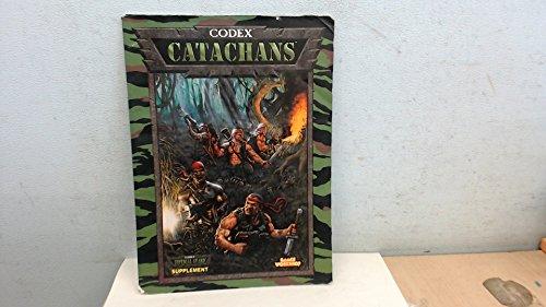 9781841540160: Codex: Catachans