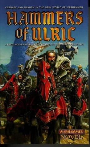 Hammers of Ulric: Abnett, Dan