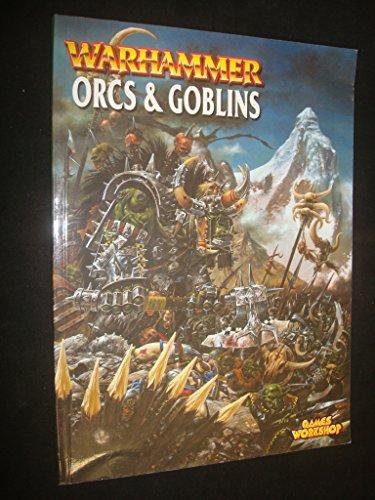 9781841540603: Warhammer Armies: Orcs & Goblins