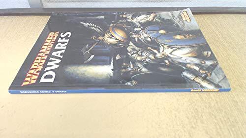 Warhammer Armies: Warhammer Dwarfs (Warhammer Epic 40,000): Cavatore