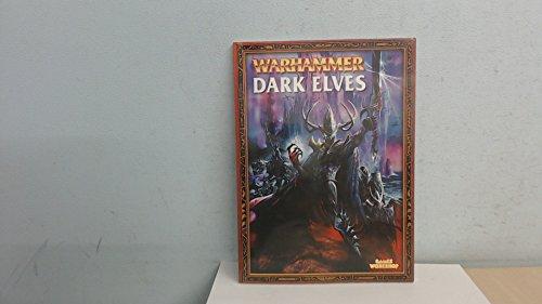 9781841540832: Warhammer Dark Elves