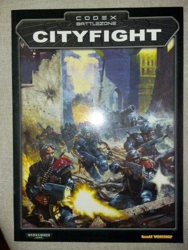 9781841540931: Cityfight