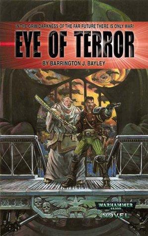 9781841541051: Eye of Terror (Warhammer 40,000)