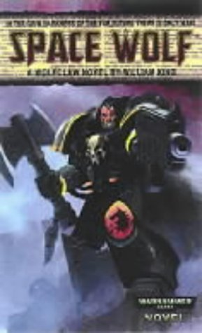 9781841541068: Space Wolf (Warhammer 40,000: Space Wolf)