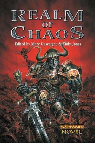 9781841541075: Realm of Chaos (Warhammer Novel)