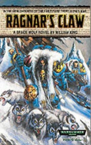 9781841541181: Ragnar's Claw (Warhammer 40,000: Space Wolf)