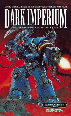 The Dark Imperium (Black library)