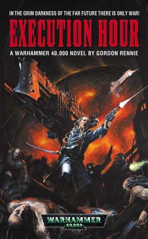9781841541426: Execution Hour (A battlefield gothic novel)