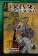 9781841541433: Inquisitor Ascendant Book 1