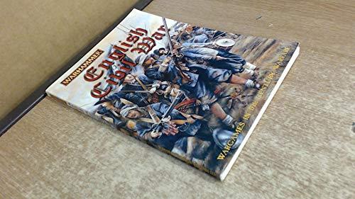9781841541457: English Civil War (Warhammer Ancient Battles)