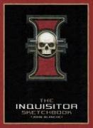 9781841541495: The Inquisitor Sketchbook