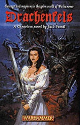 9781841541525: Drachenfels (A Genevieve Novel)