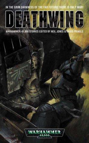 9781841541549: Deathwing (Warhammer 40,000 stories)