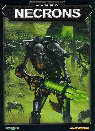 Codex: Necrons (Warhammer 40,000): Andy Hoare, Phil
