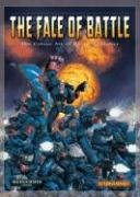 9781841542126 The Face Of Battle The Colour Art Of David Gallagher