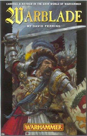 Warblade (Konrad Trilogy): David Ferring