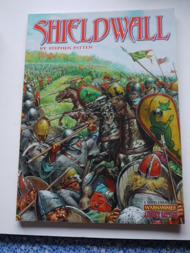 9781841543420: Shieldwall (Warhammer Ancient Battles)