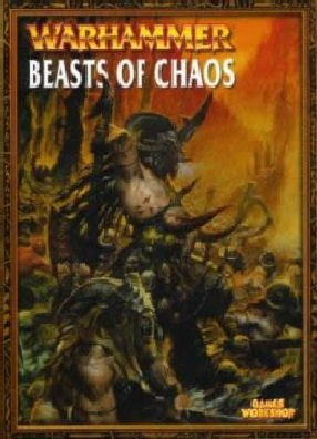 9781841543871: Beasts of Chaos
