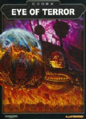 "281 ""Lizardmen Tree Campaign, Codex Eye of"