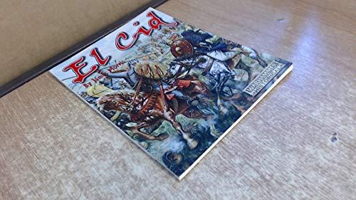 9781841544205: El Cid (Warhammer Historical)