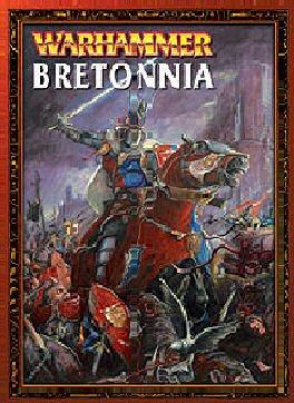 Bretonnia: A Warhammer Armies Supplement: Anthony Reynolds