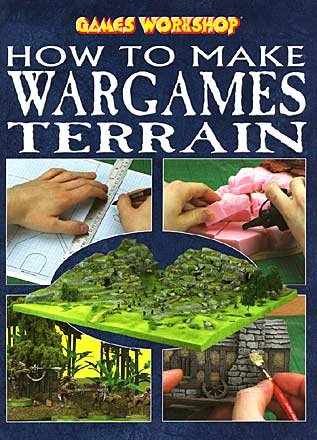 9781841544557: How to Make Wargames Terrain