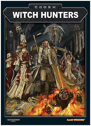 9781841544854: Codex Witch Hunters