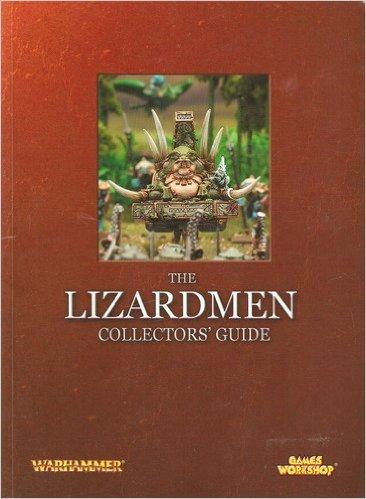 9781841545882: The Lizardmen Collectors' Guide