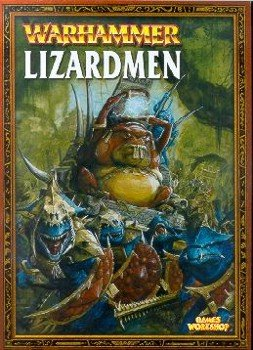 Warhammer Realms: Lustria: Hoare, Andy & Graham McNeil