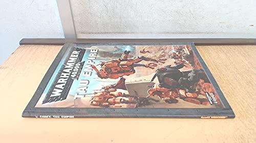 9781841547121: Codex Tau Empire (Warhammer 40,000)