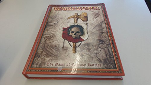9781841547596: Warhammer: The Game of Fantasy Battles