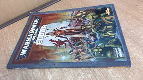 Warhammer 40, 000 Codex: Eldar: Phil Kelly