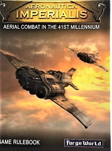 9781841548296: Aeronautica Imperialis