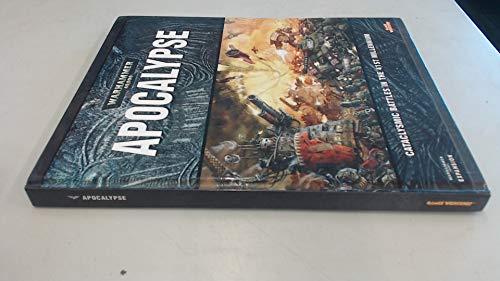 9781841548388: Apocalypse