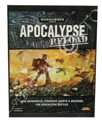 Apocalypse Reload (Warhammer 40,000)